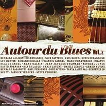 Autour du blues Vol. 2 - Digipack