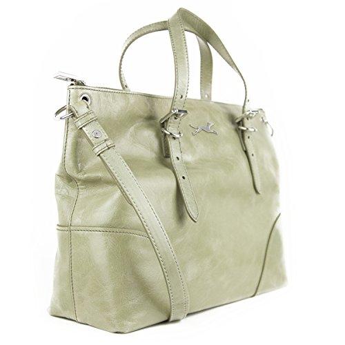Bimba y Lola–Tasche da donna Verde