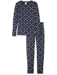 Petit Bateau Loterie, Ensemble de Pyjama Garçon