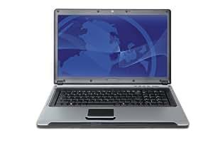 """Wortmann AG TERRA Mobile 1746 Ordinateur Portable 17.3 """" Intel Intel HD Graphics Windows 7 Home Premium Noir, Argent"""