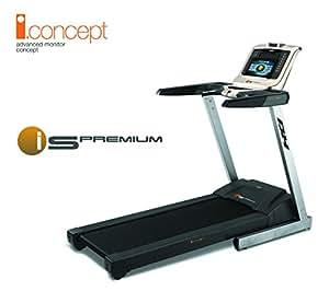 BH Fitness i.S Premium Tapis de course