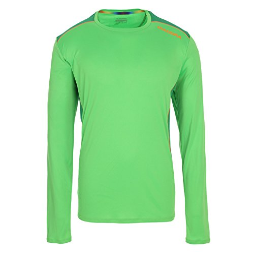 Diadora LS T-Shirt Team, Laufshirt für Herren (Ls-laufshirt)