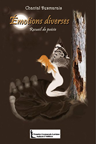 Livres gratuits en ligne ÉMOTIONS DIVERSES: Recueil de poésie pdf