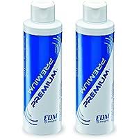 Premium–Gel de transmisión para Doppler fetal––fabricado en Francia 2x 250ml