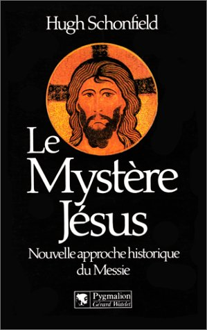 Le mystère Jésus
