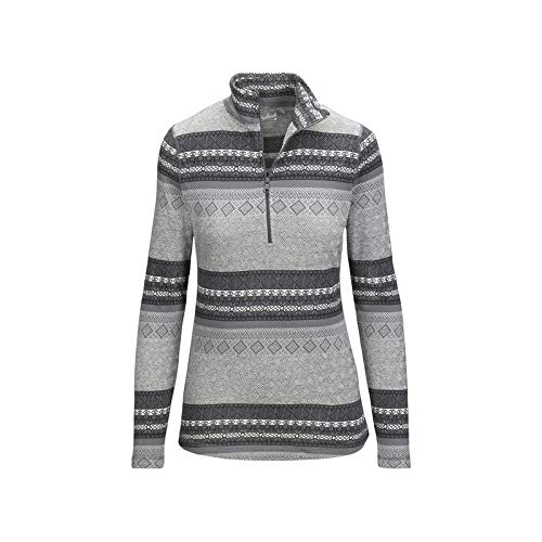 Woolrich Women's Mile Run Half Zip Ii