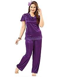 Amazon.in  O PAGLI NIGHT WEAR - Lingerie   Nightwear   Women ... 373125b4e