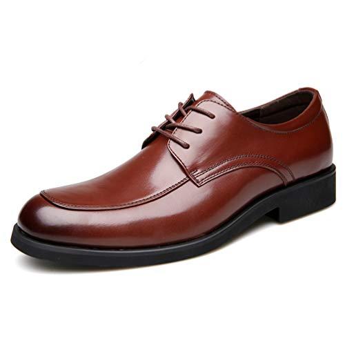 Business Schuh in Weichem Kleid für Männer Low Walking Schuh mit Rutschfesten Atmungsaktiven Freizeit