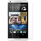 NAV Tempered Glass Screen Protector For HTC Desire 820