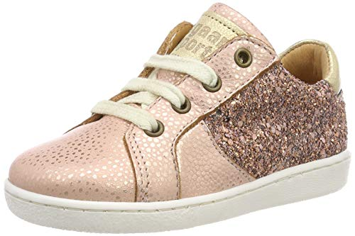 Bisgaard Mädchen 31837.119 Sneaker, Pink (Blush 709), 39 EU