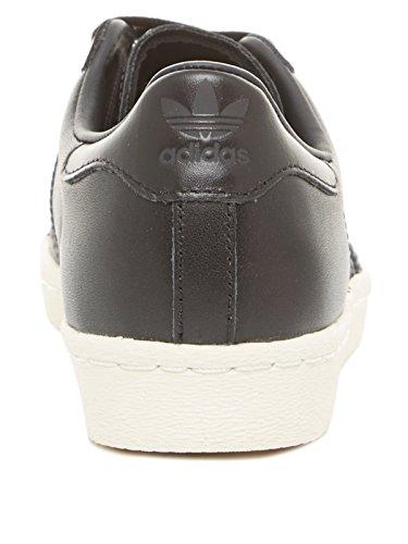 "Damen Sneakers ""Superstar 80s"" CBLACK/CBLACK/COPPMT"