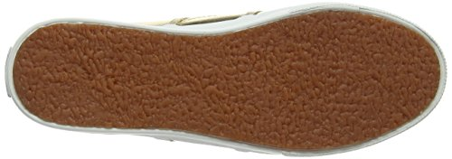 Superga 2790 COTMETW, Sneakers basses femme Or (Doré)