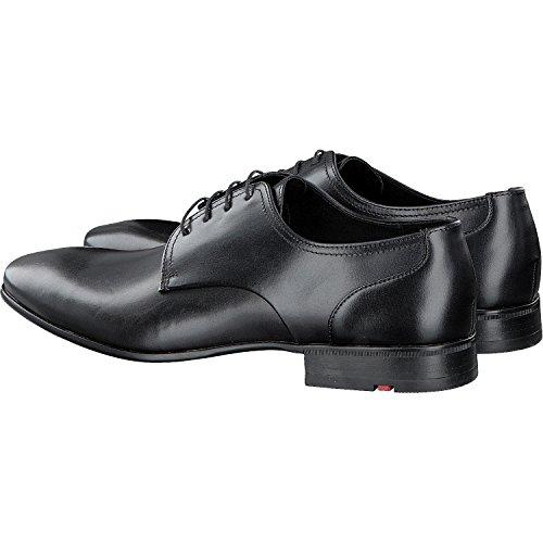 LLOYD  2771100, Chaussures de ville à lacets pour homme Noir