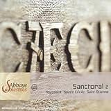 Sanctoral 2