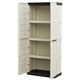 Art Plast S70/TPT Multi-shelf Utility Cabinet