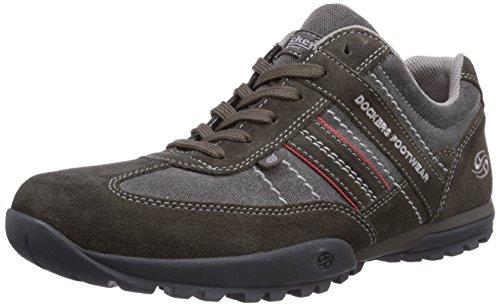 Dockers by Gerli 36HT001-207220, Chaussures de sports extérieurs homme