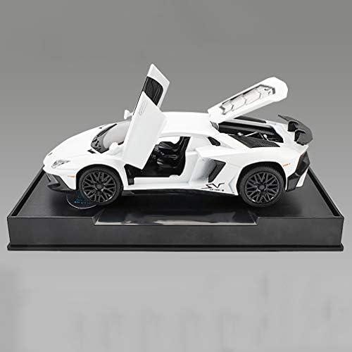 Modèle de voiture     Jouet Simulation Alliage Voiture modèle Voiture de Sport Racing Toy Boy | D'adopter La Technologie De Pointe  f5224c
