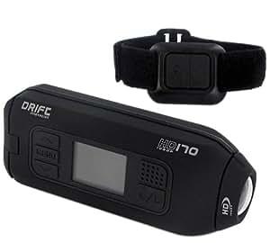 Drift HD170 Stealth HD Casque Caméra vidéo Casque