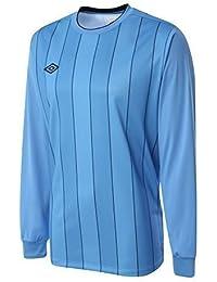Umbro Camiseta de fútbol Jersey 60682U-V75 Talla:158