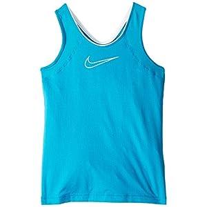 Nike Mädchen Pro- Tanktop