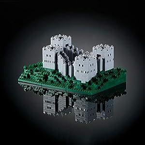Brixies- MURALLA China, (Schäfer Toy Company GmbH BX200.183)