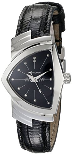 Ladies Hamilton Ventura Quartz Watch H24211732