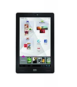 """Kobo Arc Tablette Tactile 7 """" Android Noir"""