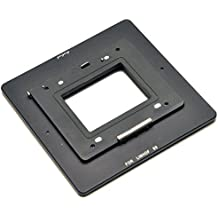 Joycorner® Jieying Adaptadores para Hasselblad H Back For Linhof 6x9 Adapter For Phase One Sinar Leaf Hasselblad