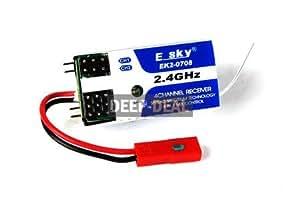 deep-deal Esky Ek2-0708 / 000878 module 4 en 1