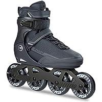 K2 Erwachsene Frauen Männer Fitness Inline Skates Sodo - Schwarz-Grau - 30B0024.1.1