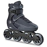 K2 Erwachsene Frauen Männer Fitness Inline Skates Sodo - Schwarz-Grau