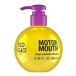 BED HEAD by TIGI Motor Mouth Mega Volumiser with Gloss 240 ml