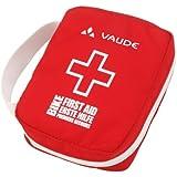 VAUDE Erste Hilfe First Aid Kit Bike XT, red/white, 18 x 14 cm, 0.3 Liter, 30076