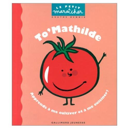 To'Mathilde