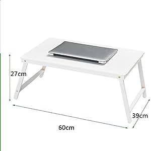 Minz Faltbarer Laptop Schreibtisch Schreibtisch Klein In