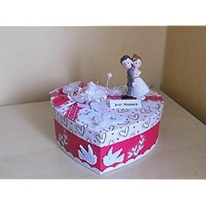 Geldgeschenk Hochzeit Brautpaar Geschenk
