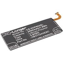 Cameron Sino 2000mAh/7,60WH Batería de repuesto para Huawei Ascend g630-u00