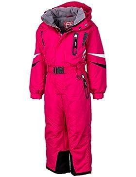 Skianzug Kinder Schneeanzug Jungen Mädchen Unisex Winteranzug Snowboard Winter | MQY-13