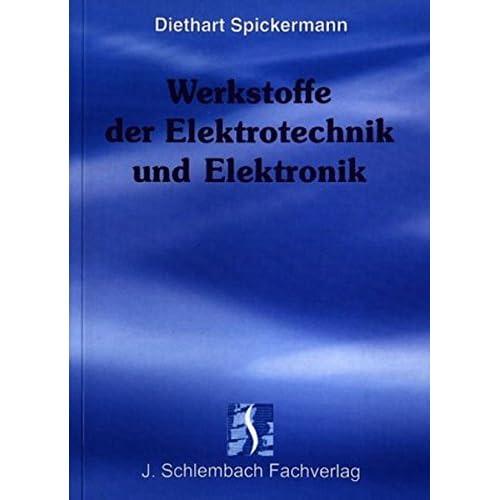 Werkstoffe der elektrotechnik download facharbeit introduction beispiel
