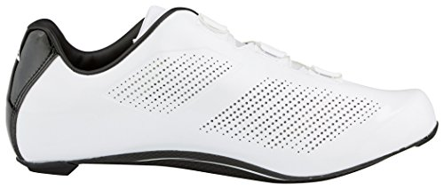 ... Red Cycling Products PRO Road I Carbon - Chaussures - blanc 2017  chaussures vtt shimano weiß