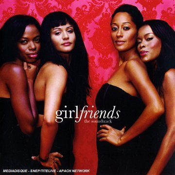 Girlfriends - The Soundtrack