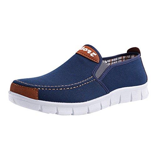 ♥‿♥ Loveso 2018 Mode Schuhe Damen,Räumungsverkauf,Frauen Polnisches Nähen Peep Toe Knöchelriemen Keilsandale Kleid Sandalen Plateauschuhe