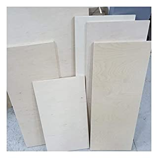 1m² Reste 10mm Multiplexplatte Sperrholz Platten Zuschnitt Birke Multiplex Holz