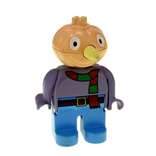 igur Knolle die Vogelscheuche Lego Duplo 4555 B58 (Vogelscheuche Baby)