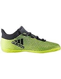 Adidas X Tango 17.3 In J, Zapatillas de fútbol Sala Unisex Niños