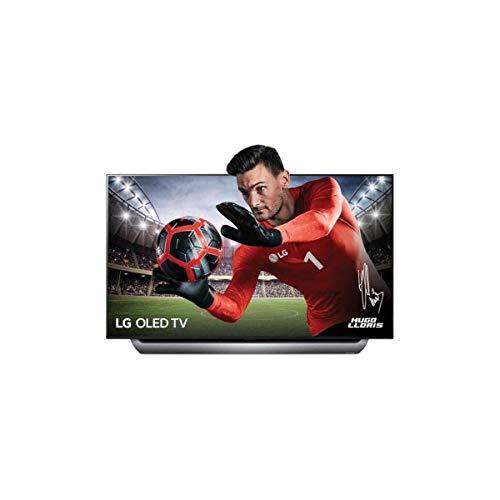LG 55c8pla Televisor 55'' OLED Uhd 4k HDR Thinq Smart TV Webos 4.0 WiFi Bluetooth Sonido Dolby Atmos...