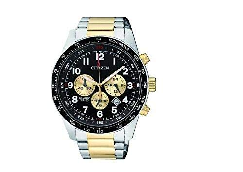 Citizen AN8164-51E  Analog Watch For Unisex