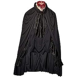 JADEO Traje de Halloween/Carnaval Disfraz -Zombie sin cabeza fantasma - Hombres Medio