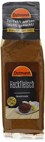 Ostmann Hackfleisch Würzer, 3er Pack (3 x 80 g)