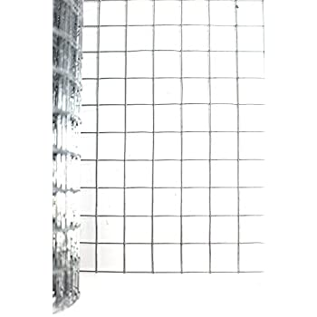 Mesh for Fences and Barriers Chicken Wire Chainlink Fence